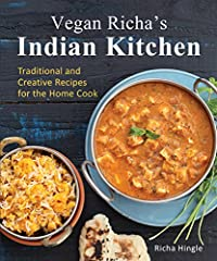 From delicious dals to rich curries, flat breads, savory breakfasts, snacks, and much more, this vegan cookbook brings you Richa Hingle's collection of plant-based Indian recipes inspired by regional cuisines, Indian culture, local foods, and...