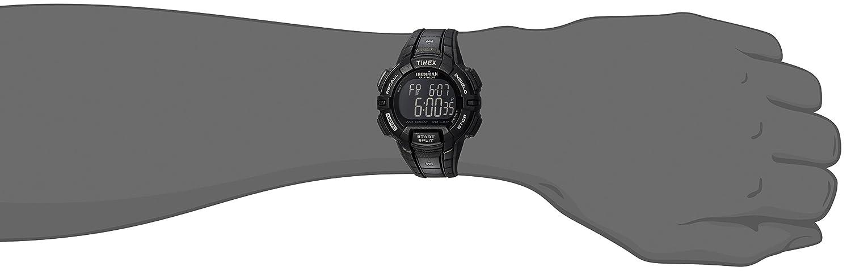 3f11fe448f48 Timex T5K793 - Reloj (Pulsera