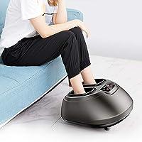 Arealer Shiatsu Deep-Kneading Feet Massage Machine with Built-in Heat Function