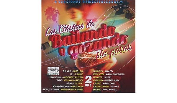 El Simbolo, Chucho Pinto y sus Kassino, Internacional Carro Show, Los Sonors, Caballo Dorado, Margarita La Diosa de la Cumbia, Banda Zeta, Los Llopis, ...