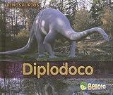Diplodoco, Daniel Nunn, 1432905260