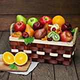 Simply Fruit Kosher Basket - The Fruit Company