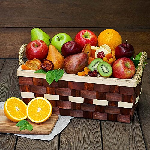 Simply Fruit Basket - The Fruit Company
