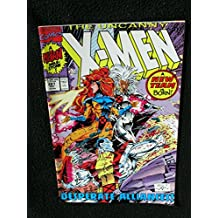 The Uncanny X-Men #281 : Fresh Up Start