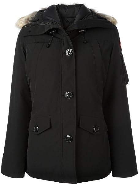 Canada Goose - Abrigo - para Mujer Negro Negro