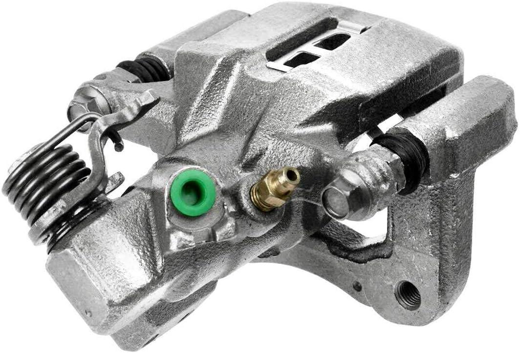 Auto Shack BC30233 Rear Driver Side Brake Caliper