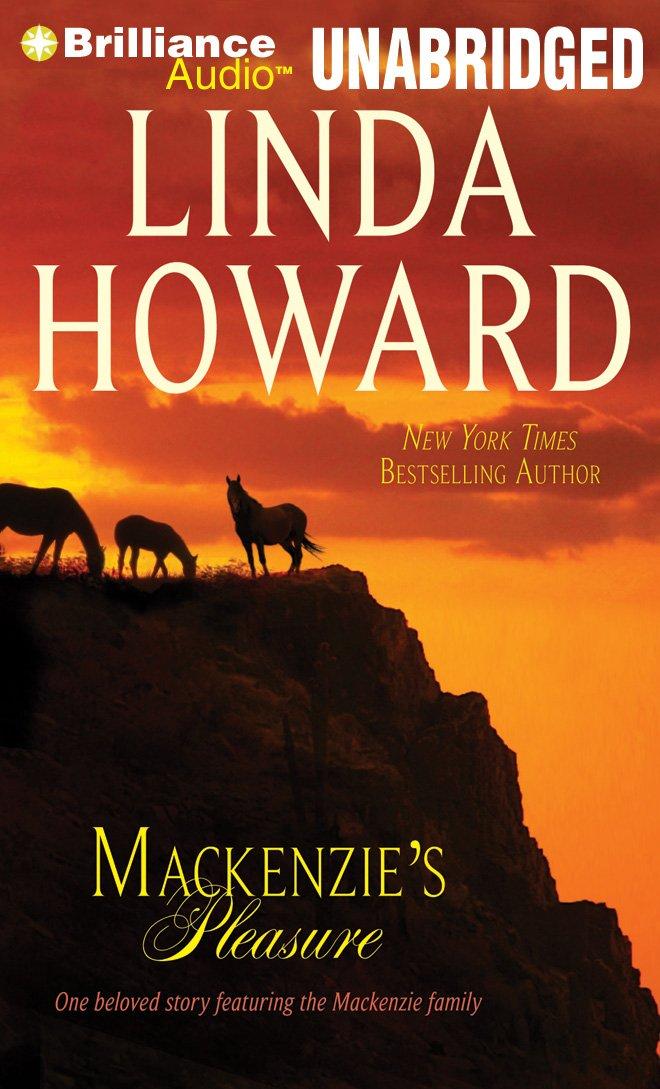 Mackenzie's Pleasure (The Mackenzie Family Series) PDF