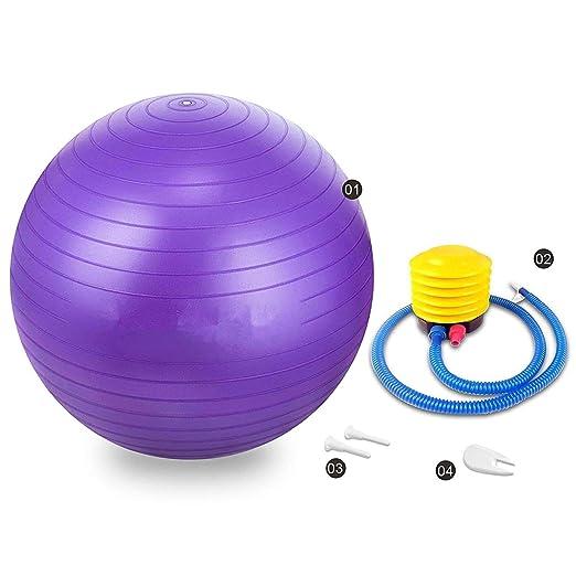 Amazon.com: Tokyo Cold Sports Yoga Balls Bola Pilates ...