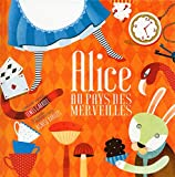 Alice au Pays des Merveilles - Livre pop-up