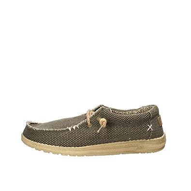 Dude Shoes Männer Wally Natürliche Marine