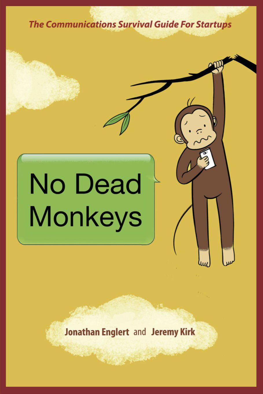 No Dead Monkeys