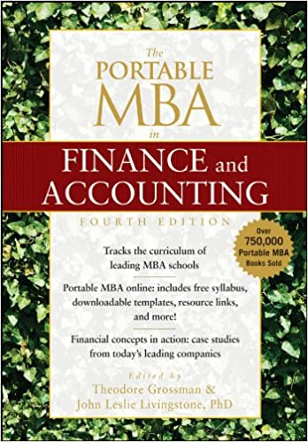 Amazon the portable mba in finance and accounting ebook the portable mba in finance and accounting 4th edition kindle edition fandeluxe Choice Image