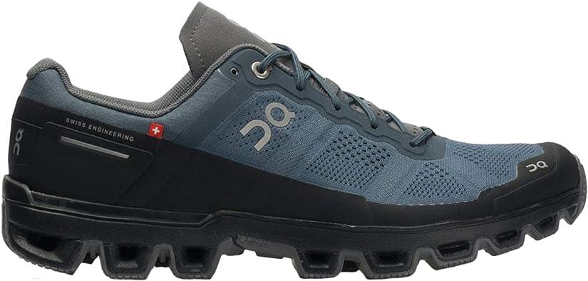 On Running Cloudventure - Zapatillas de deporte para hombre (malla ...