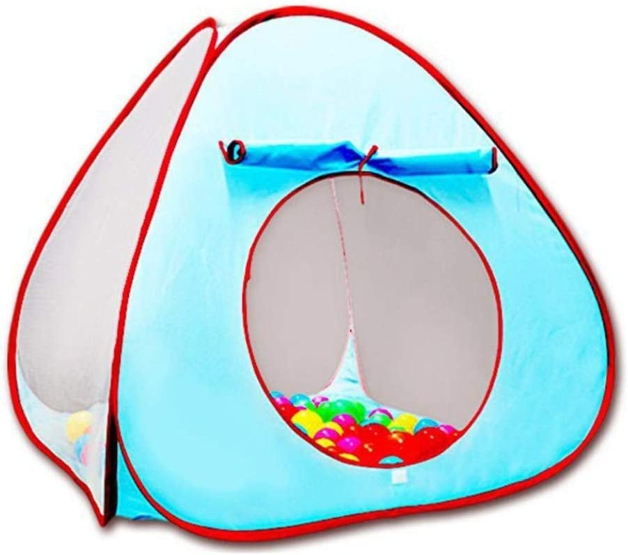 BaiYouDa Children Tent Game Pool Game House Outdoor Ocean Ball Pool