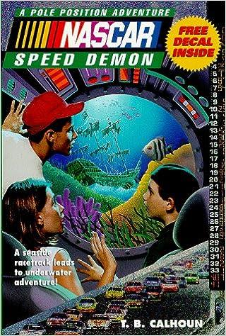 Nascar Pole Position >> Nascar 04 Speed Demon Pole Position Adventures Nascar