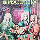 Joshua Rifkin - The Baroque Beatles Book - Disques Vogue - INT 40030, Disques Vogue - INTS 40030, Disques Vogue - INT. 40030