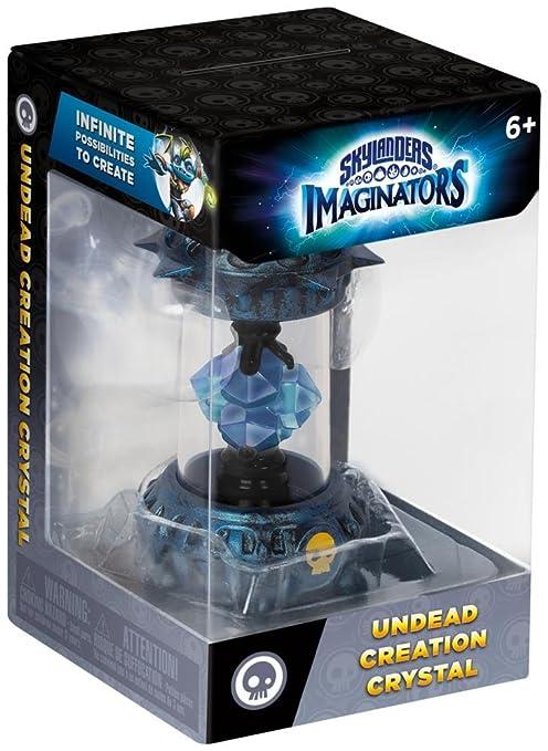19 opinioni per Skylanders Imaginators- Creation Crystals: Undead Crystal
