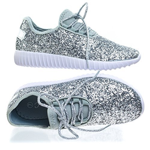 glitter running shoes canada
