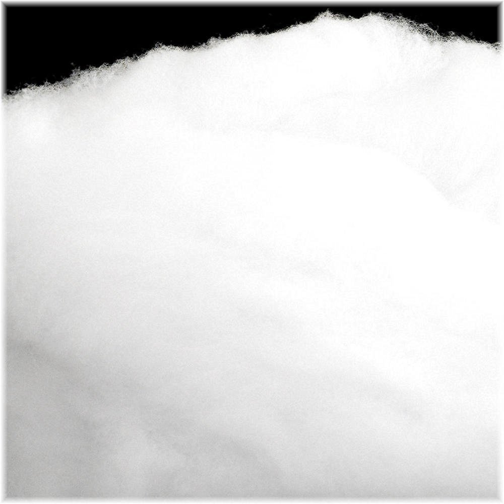 Soft Snow 1'' X 15'' Soft White Snow Blanket (2 Pack)