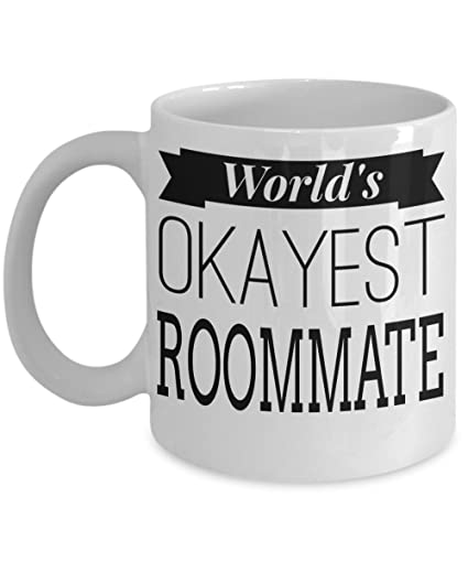 Amazoncom Birthday Gifts For Roommates Best Roommate