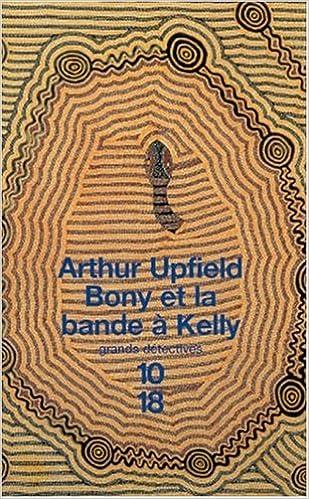 Livre gratuits Bony et la bande à Kelly epub pdf