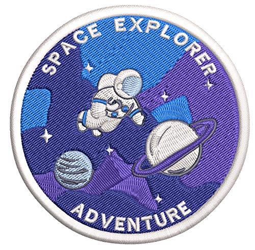 - NASA Space Explorer 3.5