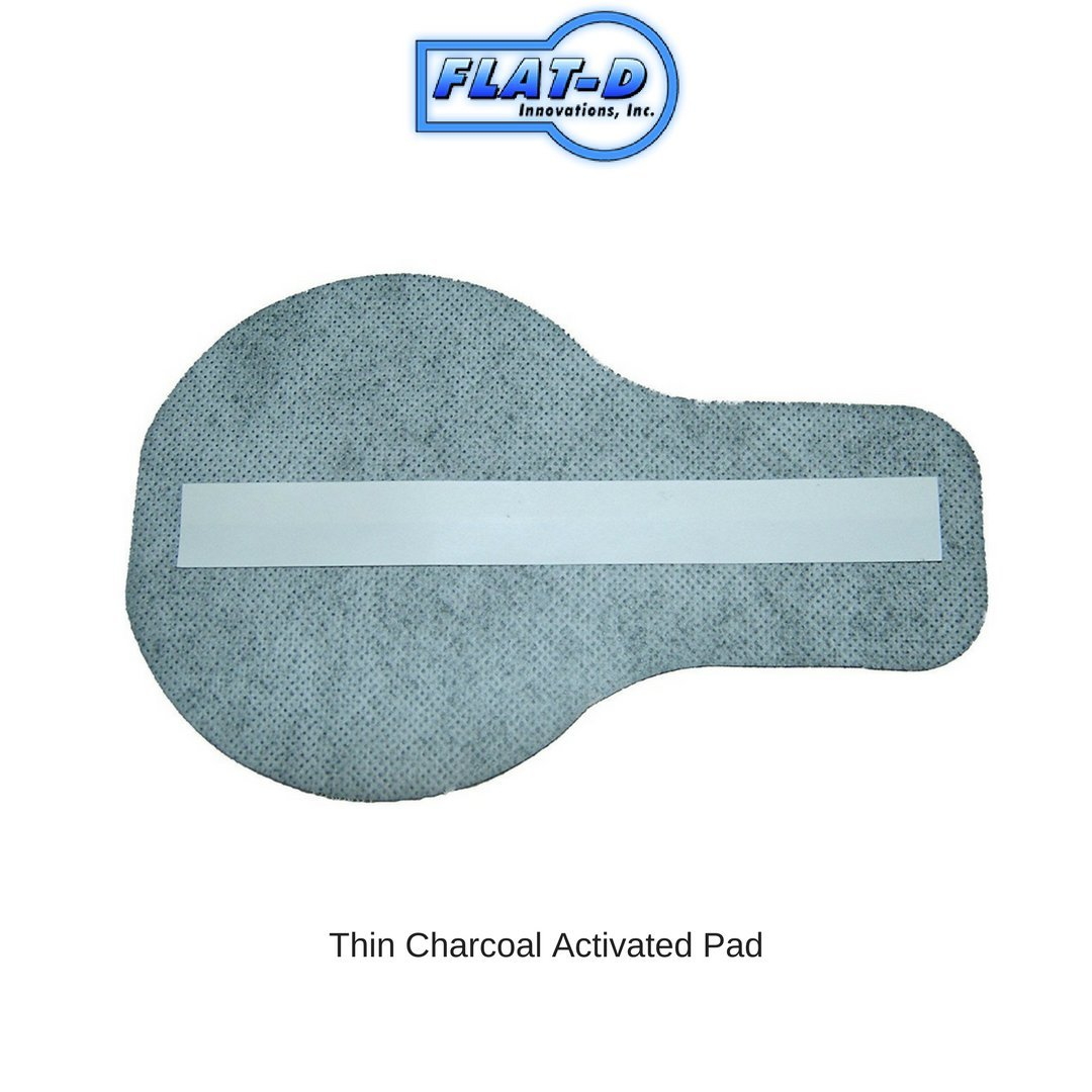 Underwear flatulence charcoal pads fart filters deodorizer for gas and fart absorbing no more embarrassment this is the solution you've been waiting for (single)