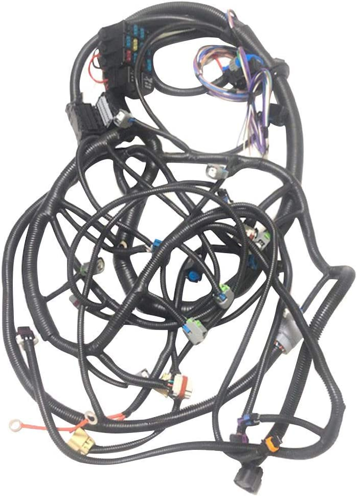 Ls3 Swap Wiring Harness
