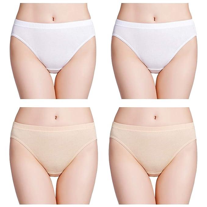 Pure Color Men/'s Comft Panties Briefs Cotton Soft Modal Breathable Underwear