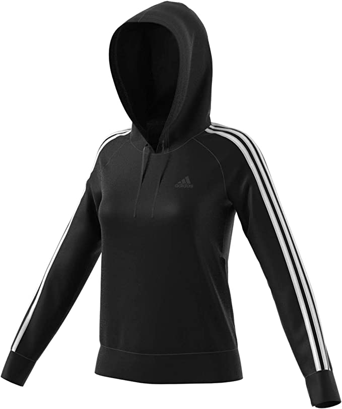 adidas Tops | Womens Essential Pullover Hoodie | Poshmark