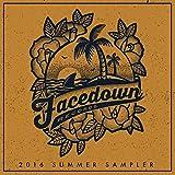 Facedown Records (2016 Summer Sampler)
