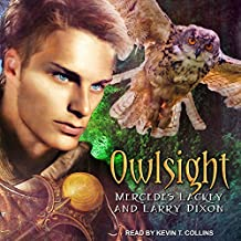 Owlsight: The Owl Mage Trilogy, Book 2