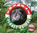 Planet Animal, Barbara Taylor, 0764162055