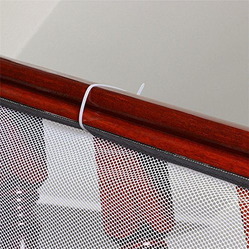 Fan-Ling Stair Safety Net Small Gridding Protection Installation Balcony Baby Secure Gate