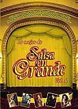 salsa en grande - Salsa en Grande Vol. 1