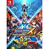 ROCKMAN X ANNIVERSARY COLLECTION NINTENDO