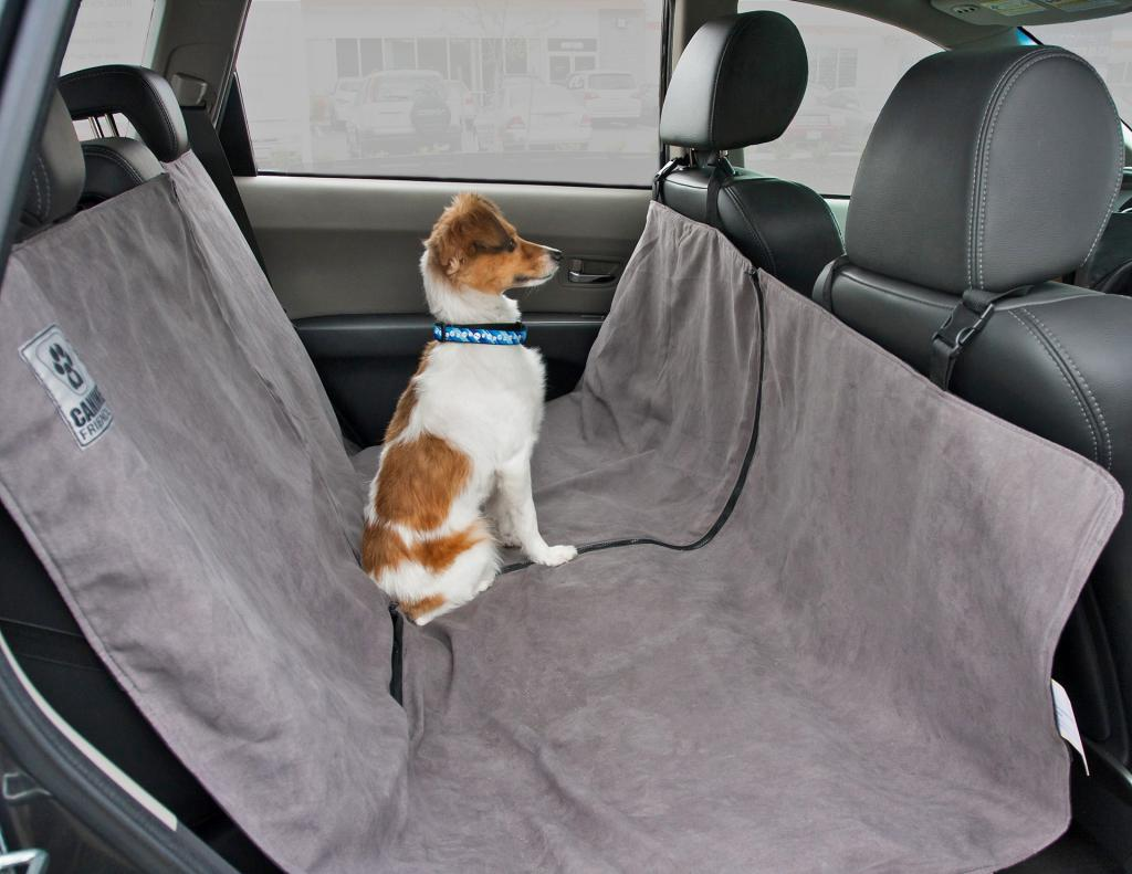 Amazon Com Rc Pet Products Canine Car Seat Protector