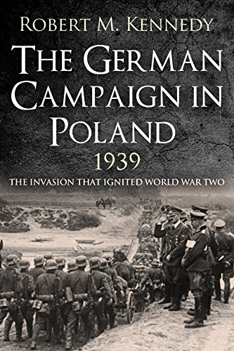 The German Campaign in Poland (1939)