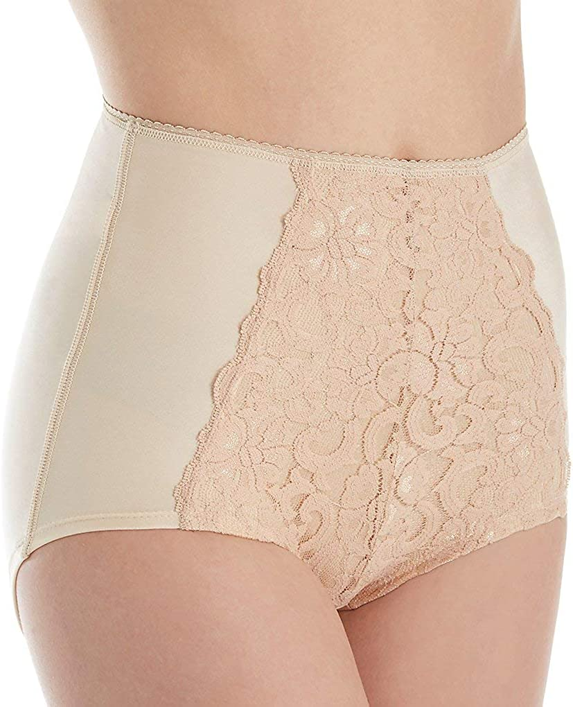 Shape One2One S4002 Lace Full Briefs