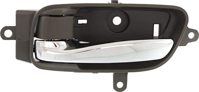 For New Nissan Altima Pathfinder Front Left or Right Outside Door Handle Chrome