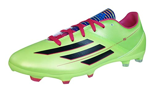 new concept 7412f e2282 adidas F10 TRX FG Mens Soccer Boots Cleats -Green-8