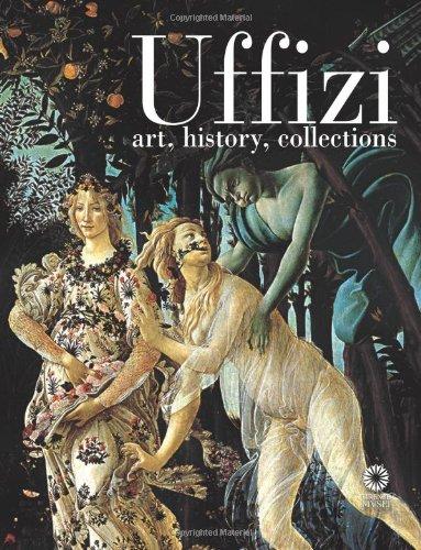 - Uffizi: Art, History, Collections