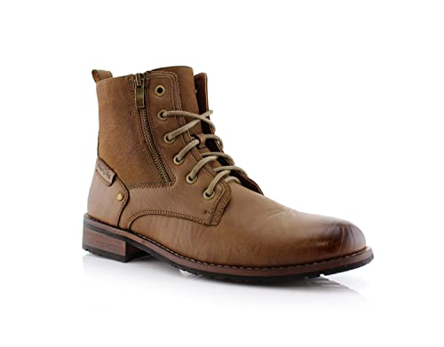 3dec571bc88e Polar Fox Men's Harrison Hiking Shoe