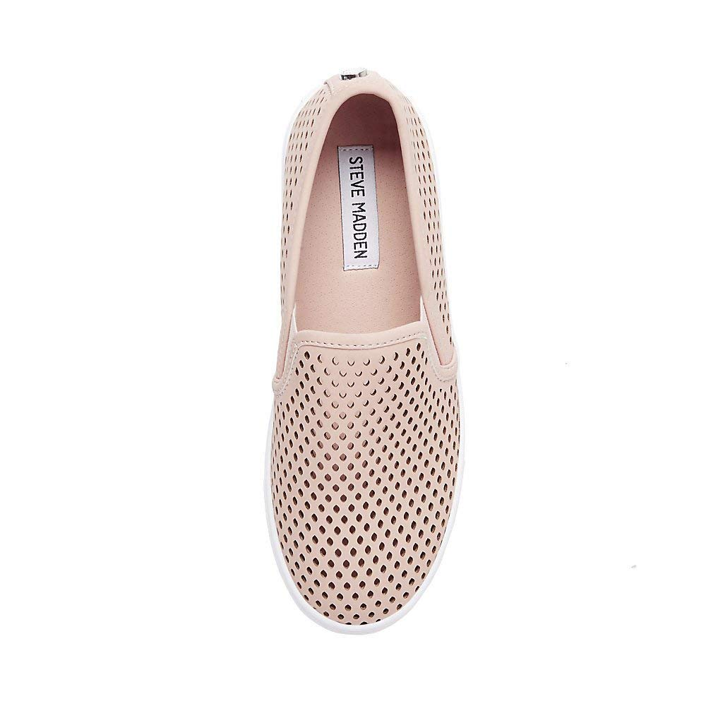 ffb57d31754 Steve Madden Women s Elenor Athletic  Amazon.co.uk  Shoes   Bags