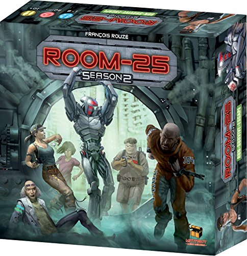 board game room 25 - 5