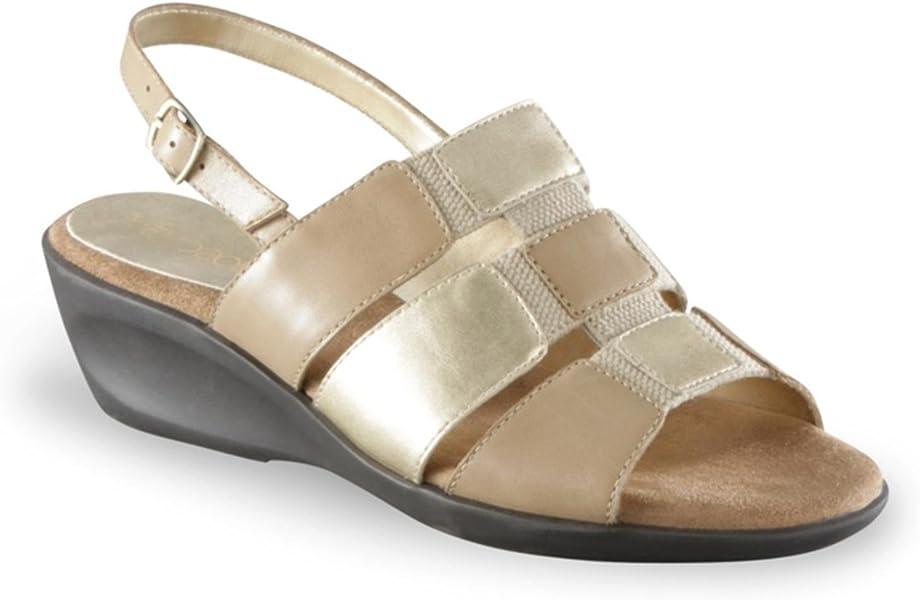71b87e04a5fa Aerosoles Women s Barbados Sling Sandals