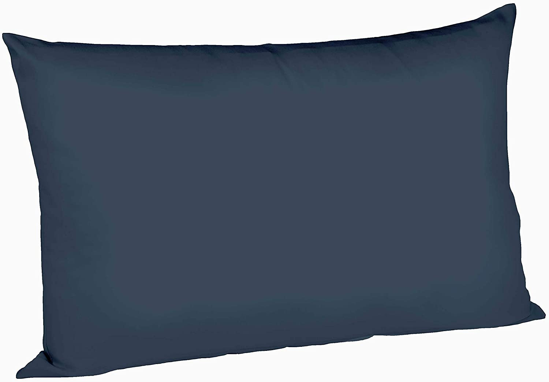 Fleuresse 4043202097832 - Funda de Almohada de 100% algodón/satén 40 x 60cm: Amazon.es: Hogar