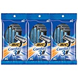 BIC Comfort Disposable Razor, 24 Count