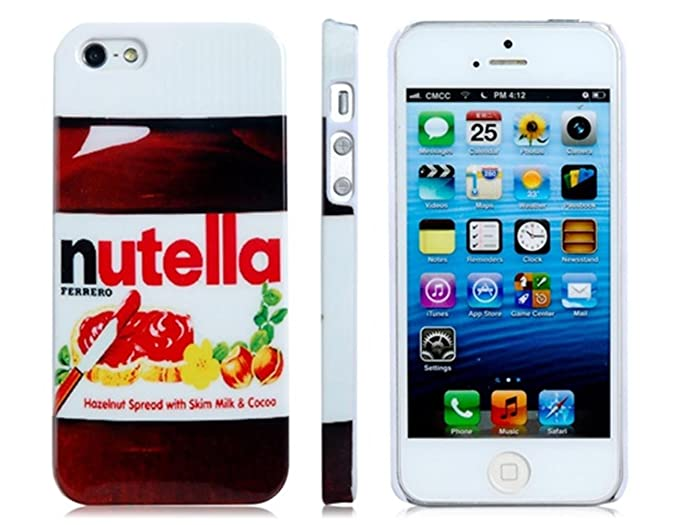 custodia totale iphone 5s