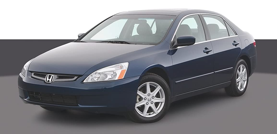 2004 honda accord reviews images and specs vehicles. Black Bedroom Furniture Sets. Home Design Ideas
